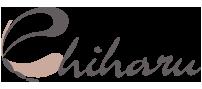 エステサロン chiharu トップページ   室蘭と登別のブライダル&総合エステ